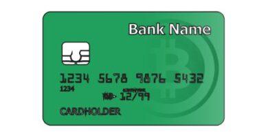 Las mejores tarjetas de criptomonedas