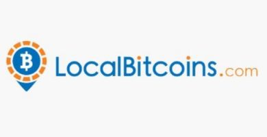 Intercambio P2P Localbitcoins