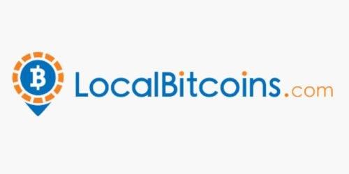 Intercambio P2P Localbitcoins
