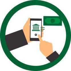 comprar criptomonedas con transferencia bancaria