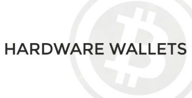 Hardware Wallets de Criptomonedas